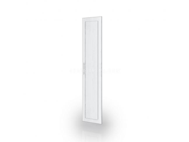 Врата Dress мдф бяло фладер на супер цени