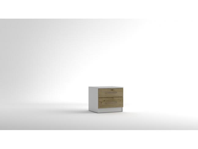 Нощно шкафче Еврика мод. 13 на супер цени