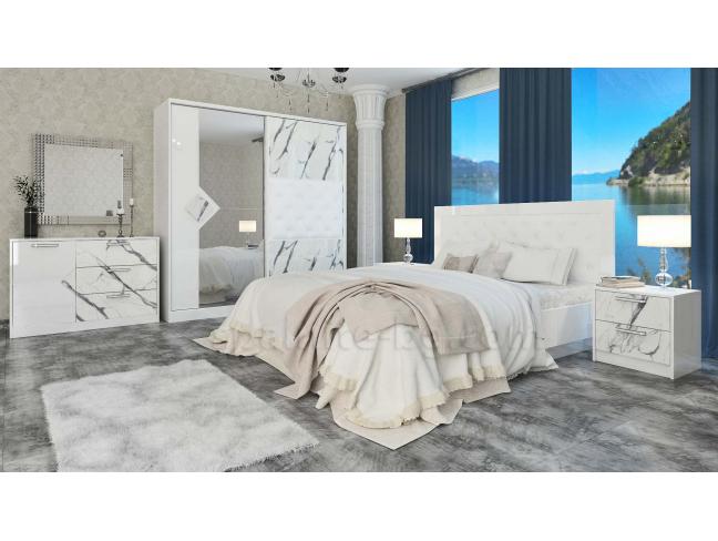 Спален комплект Мармара на супер цени