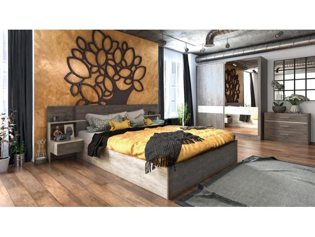 Спален комплект Нарния 2 на супер цени
