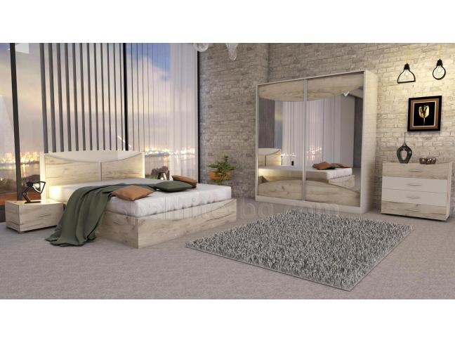 Спален комплект Савана на супер цени