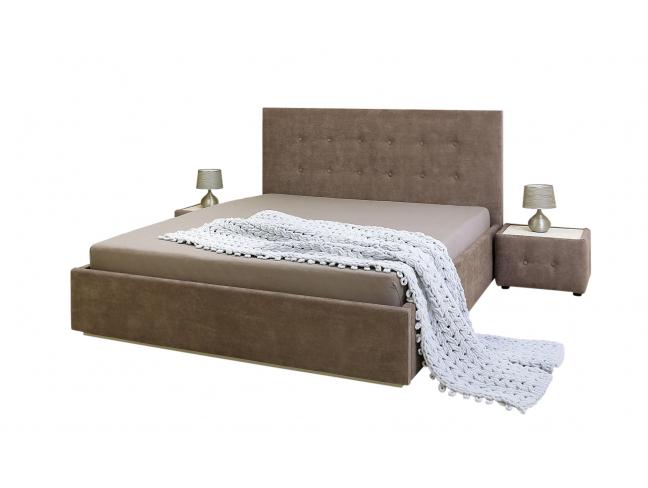 Тапицирано легло Madrid Lux на супер цени