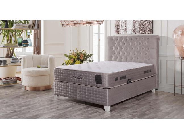 Тапицирано легло Sensitive на супер цени