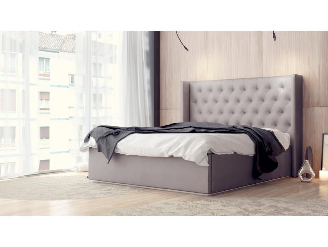 Тапицирано легло Diplomat Lux на супер цени