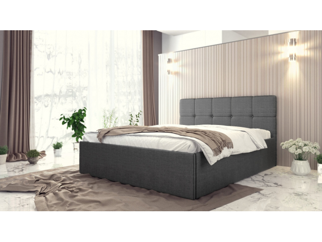 Тапицирано легло Прага на супер цени