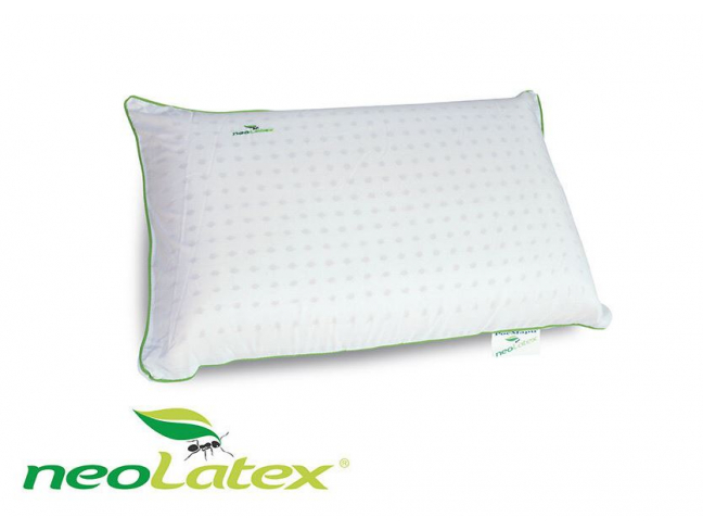 Възглавница NeoLatex стандарт на супер цени